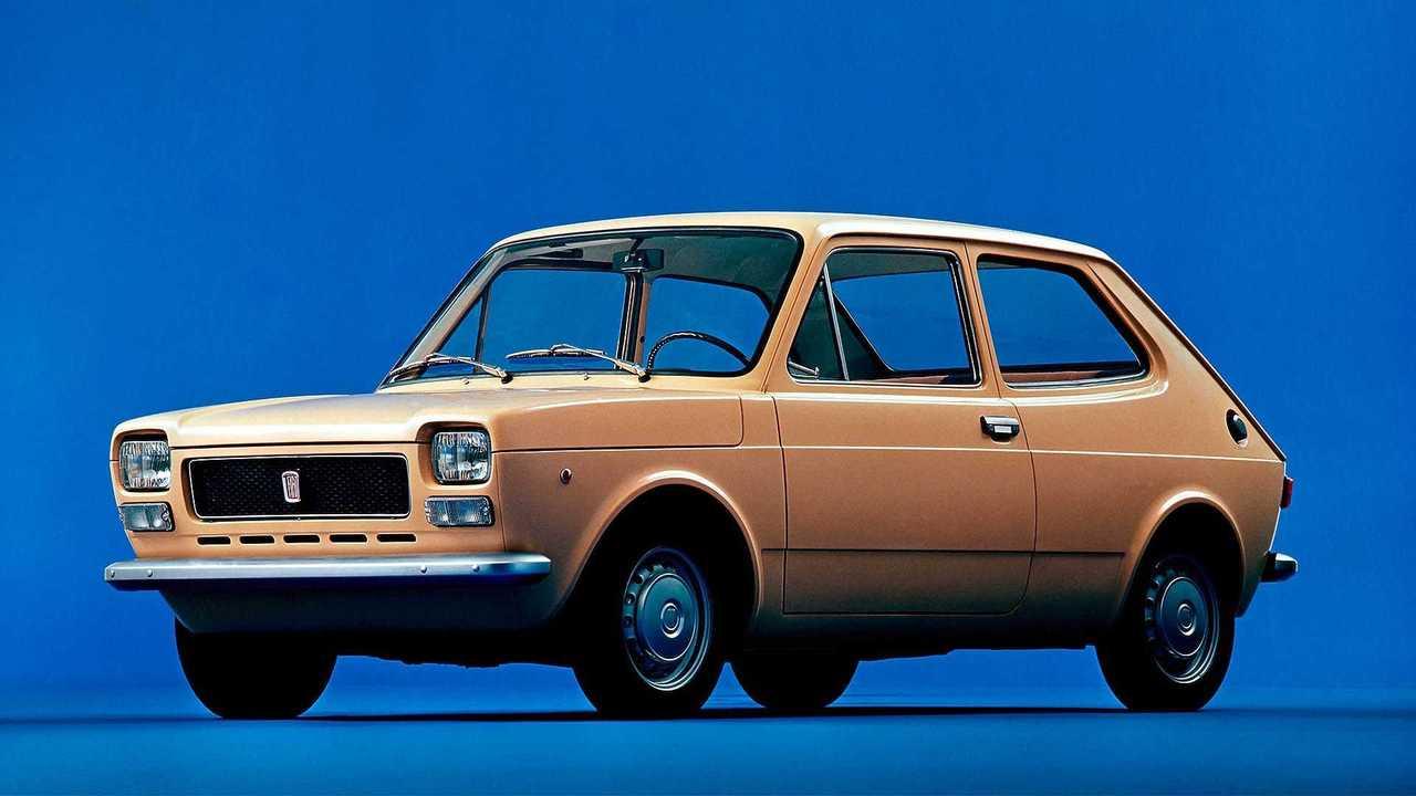 Fiat 127 (1971-1987)