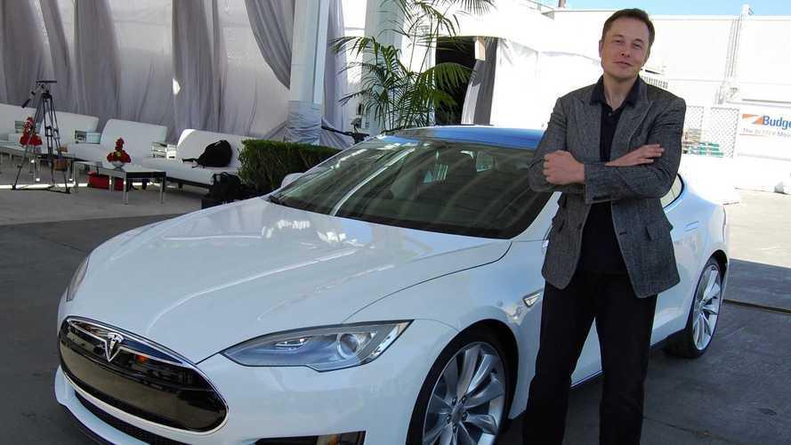 Elon Musk garante bateria de alta densidade e avião elétrico em apenas 3 a 4 anos