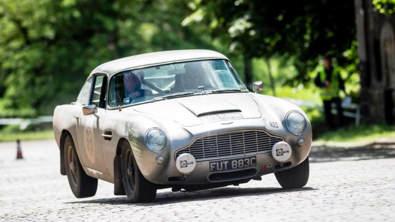 New 'Rally the Globe' club plots epic endurance rally challenge