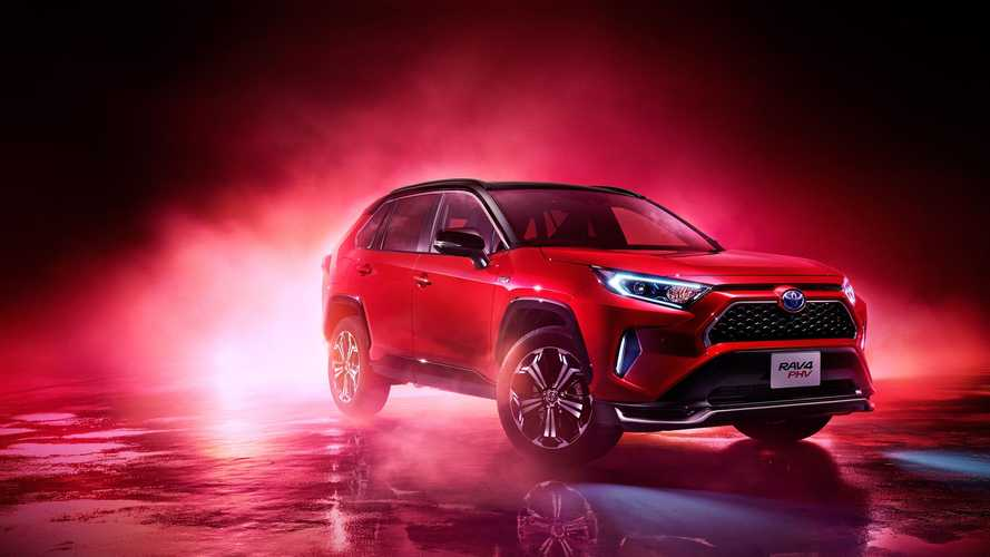 Was The Toyota RAV4 Prime Worth The Wait? Preview Videos Hold Part Of Answer