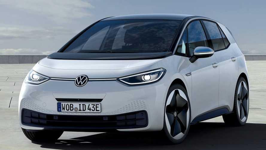 Volkswagen ID.3 começa a ser vendido pelo equivalente a R$ 240 mil
