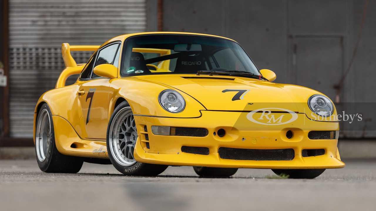 1997 RUF CTR2 Sport