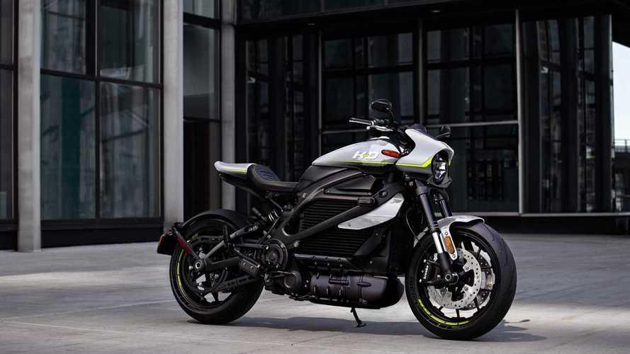 Harley Davidson Klaim Strategi Rewire Sukses, Masa Krisis Terlewati