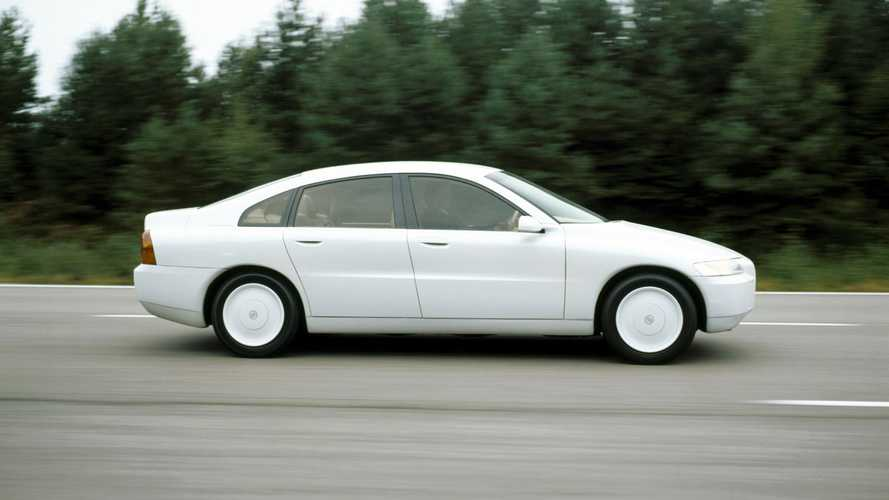 Этапы долгого пути: Volvo ECC