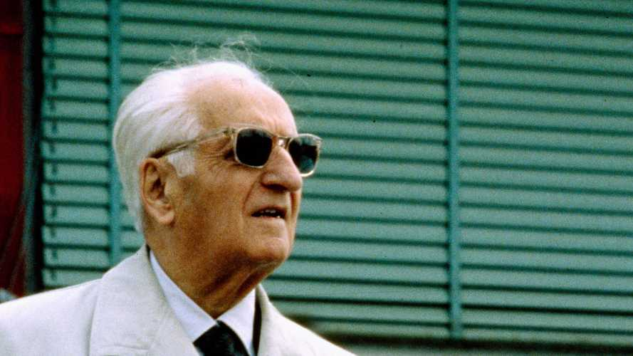 Top 10 cars of Enzo Ferrari