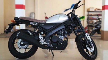 2019 Yamaha MT-15 Review Price - Gadgetmandu