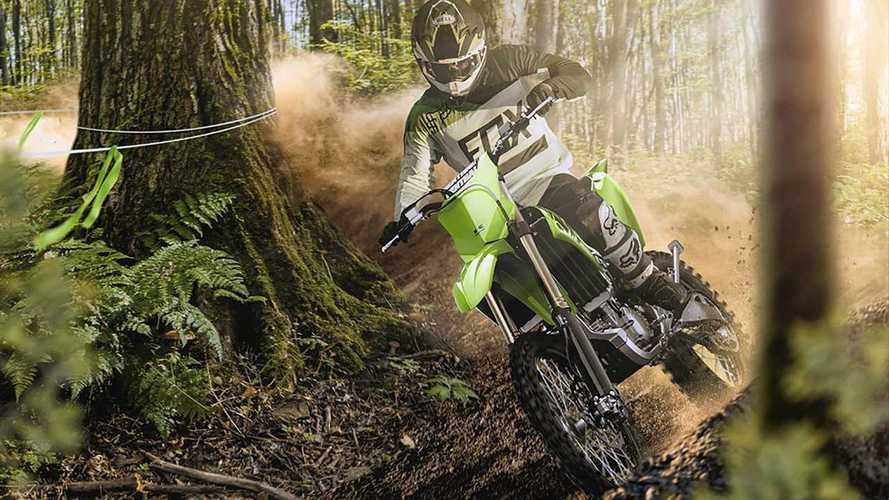 2021 Kawasaki KX250 And KX250XC: Everything We Know