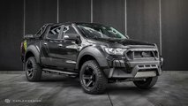 Ford Ranger by Carlex
