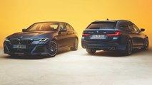 2020 Alpina B5 ve D5 S
