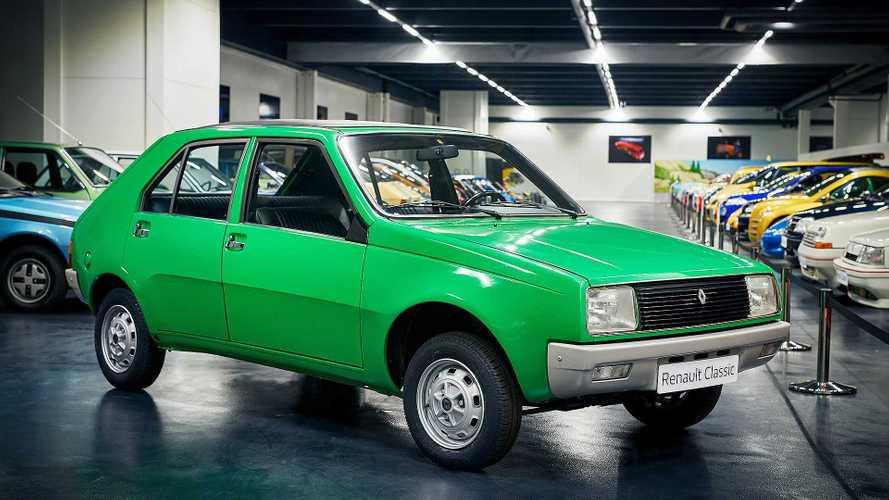 Renault 14 (1976-1982): Kennen Sie den noch?