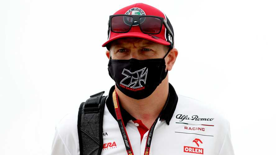 Raikkonen hasn't decided if he'll stay in F1 after 2020