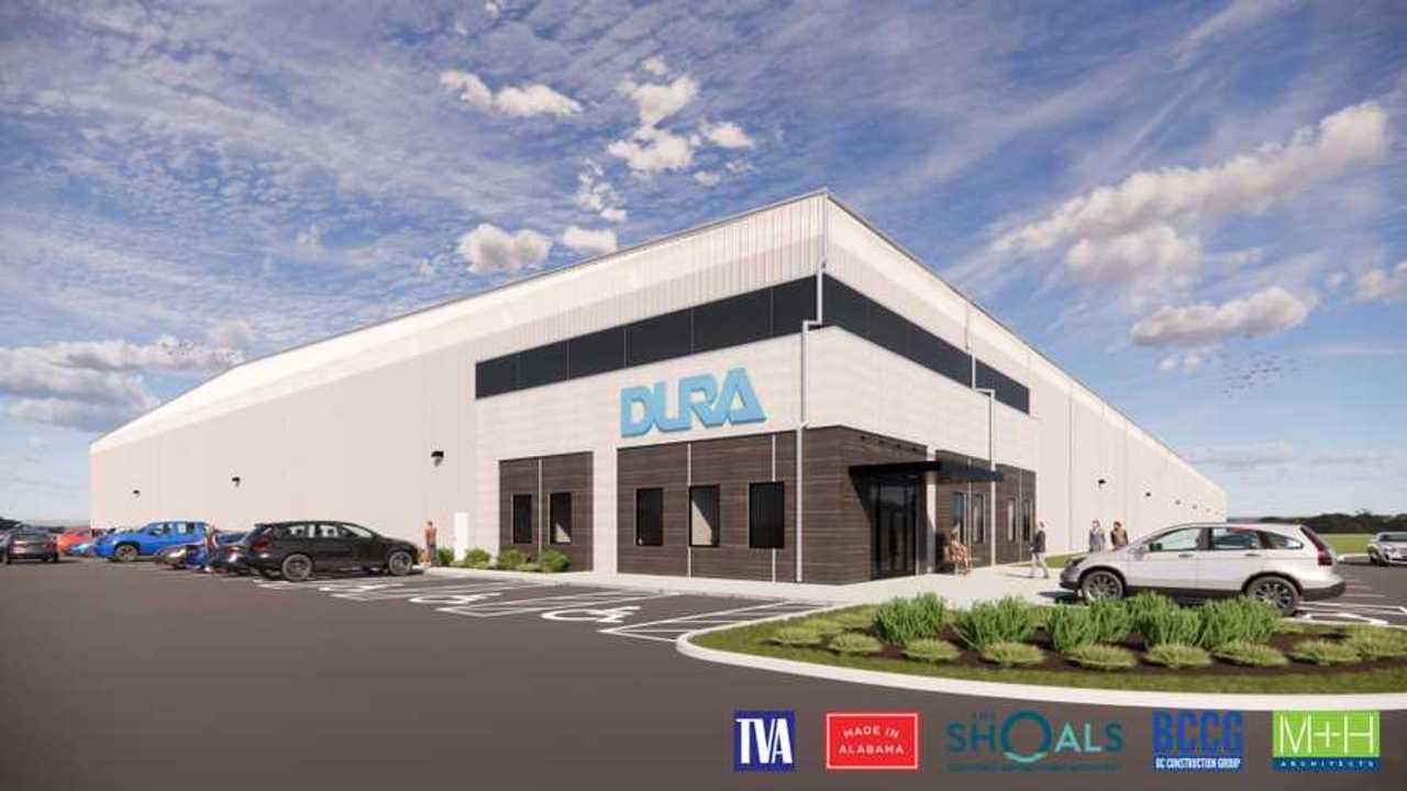DURA Automotive to produce EV battery trays at new Alabama facility