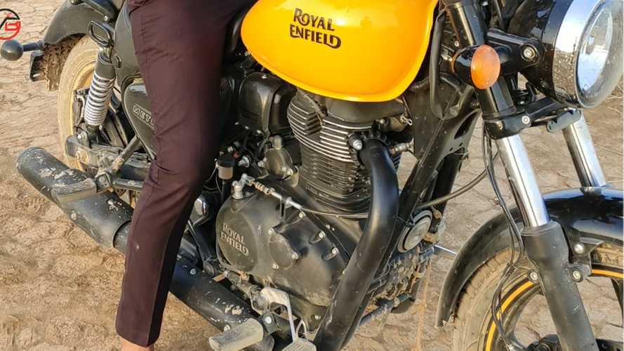 Royal Enfield Meteor 350 Will Come In Three Fiery Flavors
