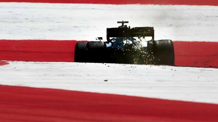 F1, Carey svela il piano per la ripartenza