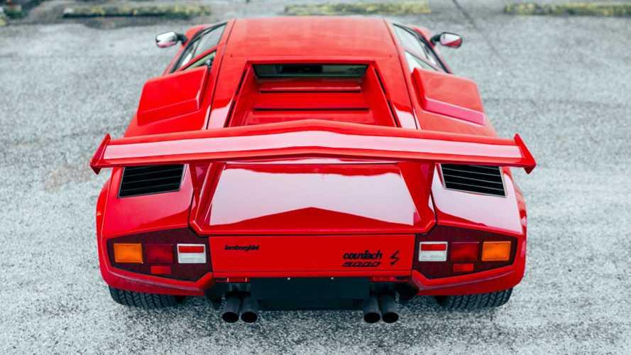 Le 15 Lamborghini più belle e iconiche di sempre