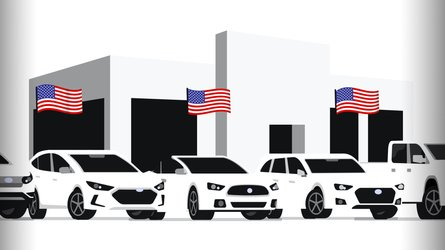 Top Car Deals For Memorial Day Weekend 2020