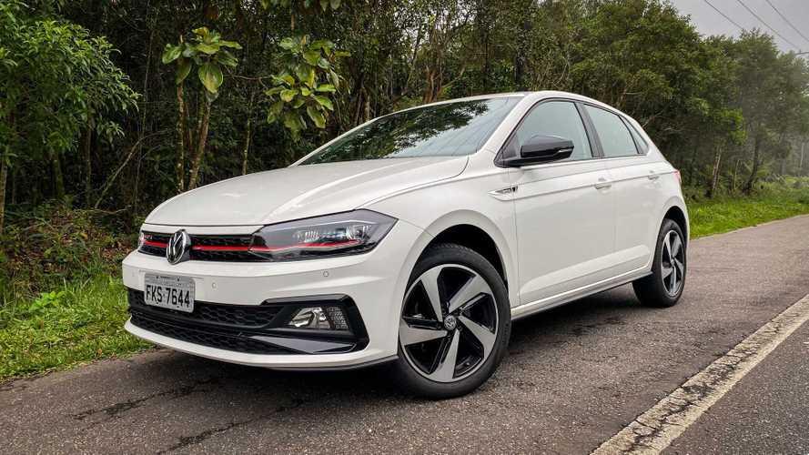 VW Polo e Virtus ficam mais caros após novo reajuste; veja tabela