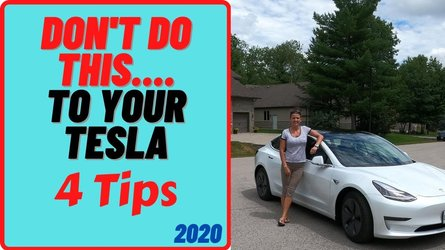 Tesla Battery Life: Tips To Maximize Range And Make Your ...