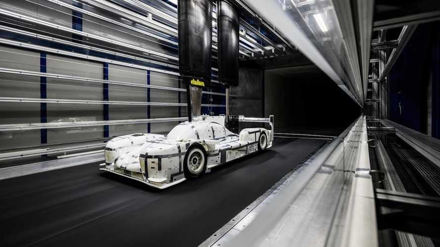 Come nasce l'aerodinamica delle auto: ce lo spiega Dallara
