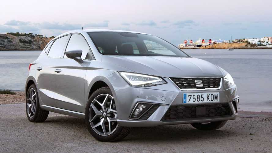 Seat Ibiza (2020): Diesel gestrichen, Erdgasversion wieder bestellbar
