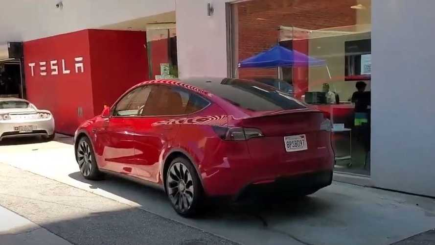 This Tesla Model Y Is Near-Perfect After 5 Months & 7 Service Visits