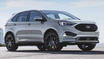2020 Ford Edge ST-Line