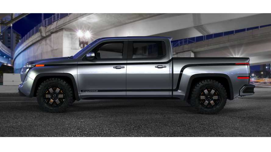 Lordstown Motors To Unveil Endurance Pickup Truck During Week Of June 22nd