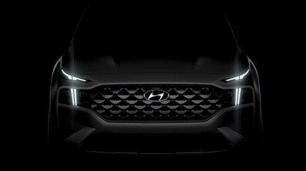 2021 Hyundai Santa Fe Teased, But Don't Call It Just A Facelift