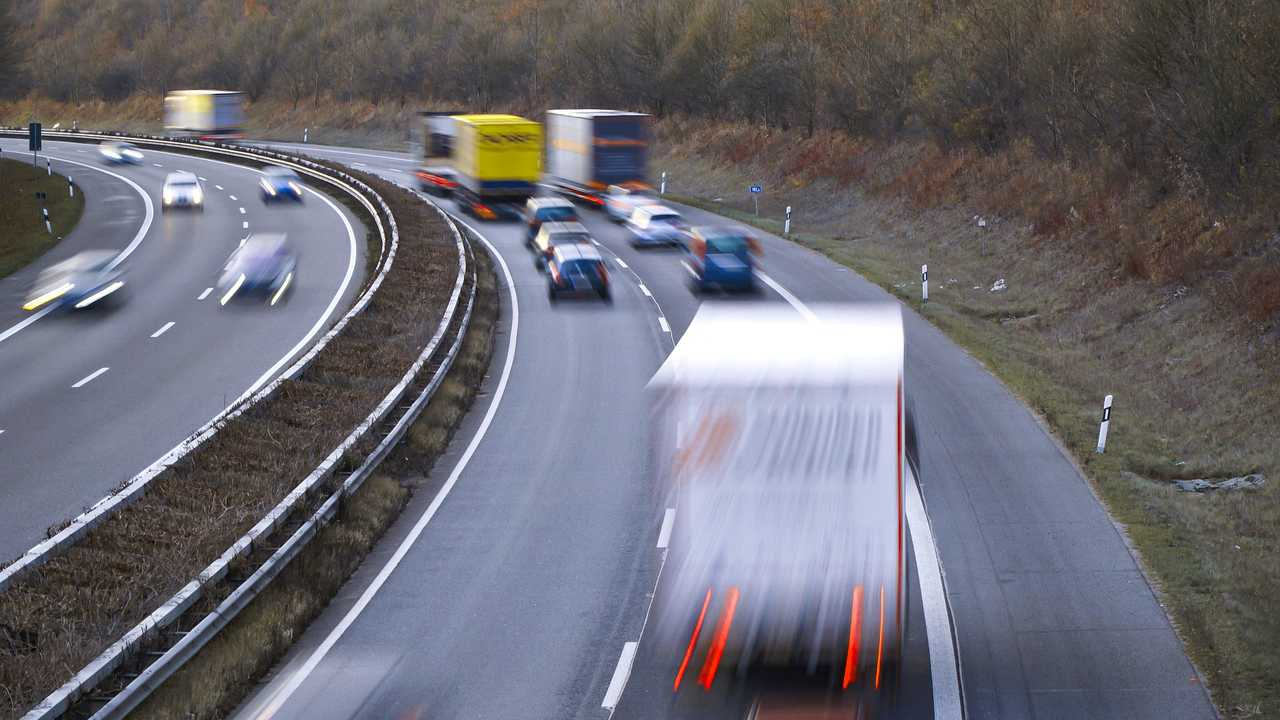 Autobahn Tempo