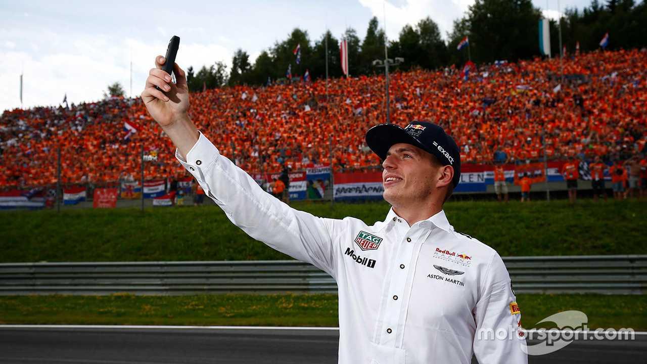 F1 Austrian Grand Prix