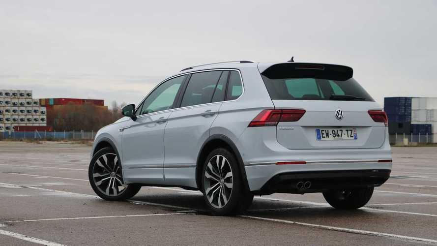 Volkswagen dément les rumeurs d'un deuxième Dieselgate
