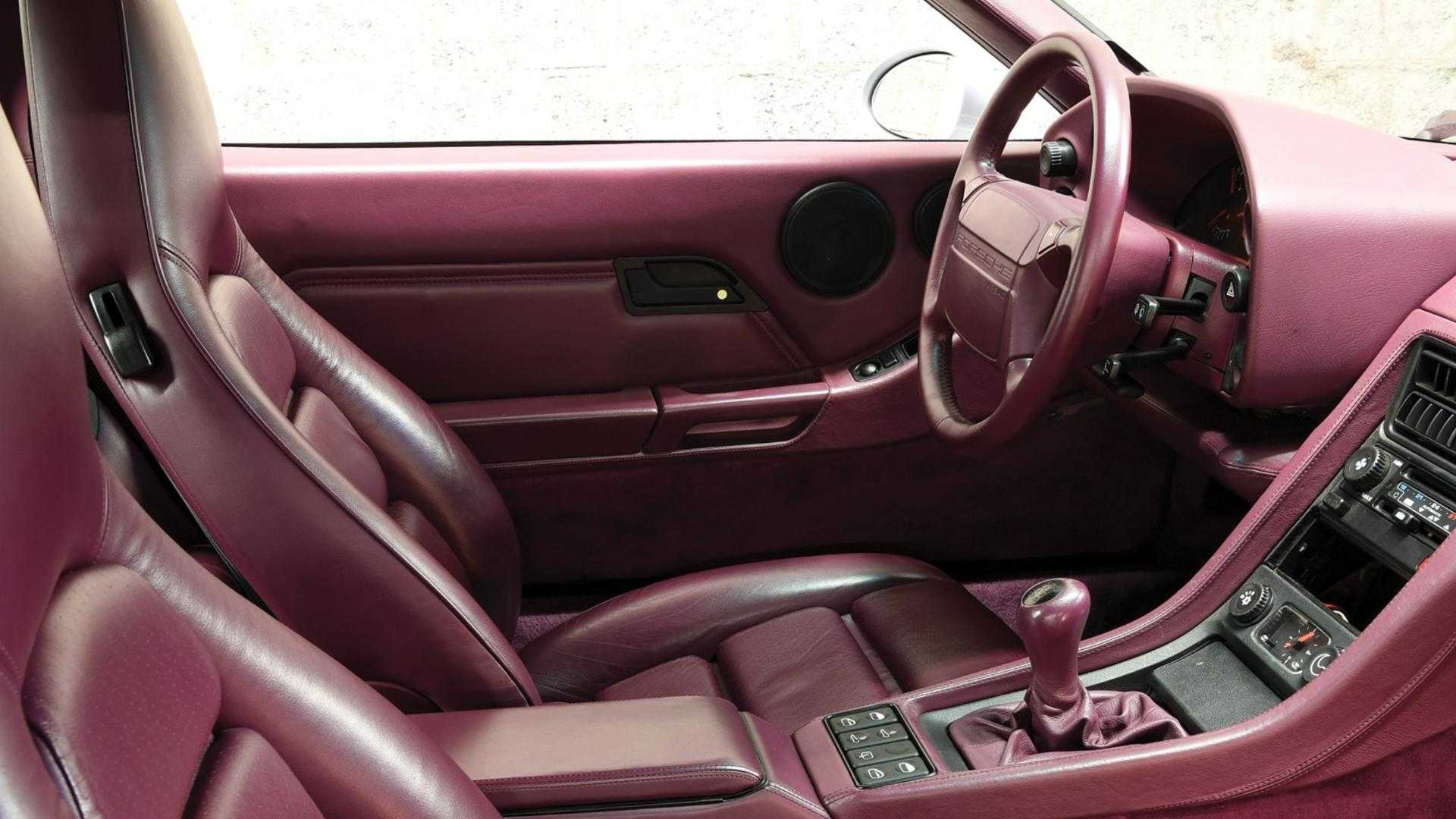 """[""""Buy this Porsche 928 GTS: the car that almost ended the 911""""]"""