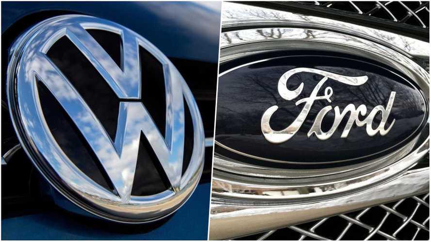 Volkswagen e Ford devem anunciar aliança global no Salão de Detroit