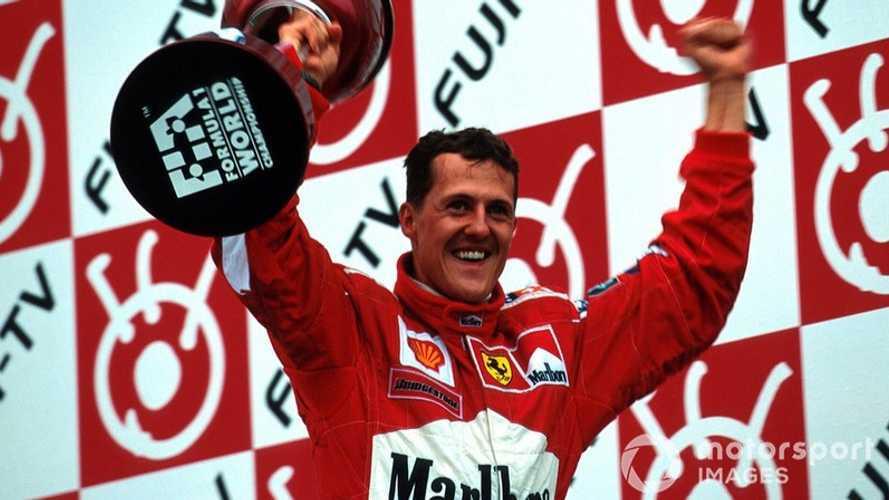 Michael Schumacher completa 50 anos: Relembre sua carreira na Fórmula 1