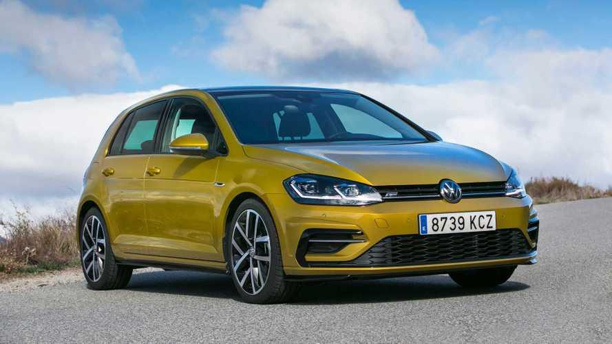 Prueba Volkswagen Golf 1.5 TSI EVO Sport R-Line 2019: inagotable