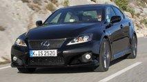 Lexus IS F (2010-2014)