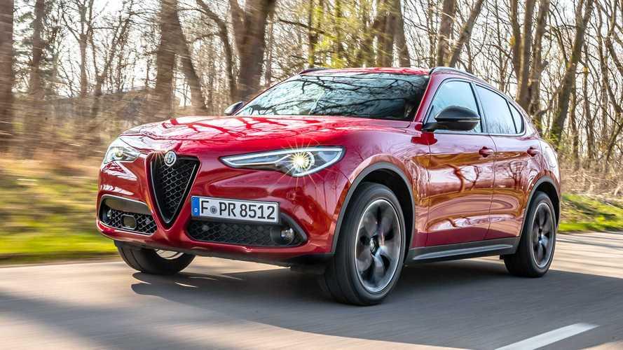 Test Alfa Romeo Stelvio (2019): Was bringt das Mini-Facelift?