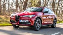 2019 Alfa Romeo Stelvio im Test