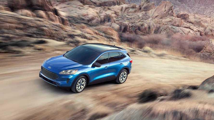 Ford, Rusya'daki tesislerini satmaya hazırlanıyor