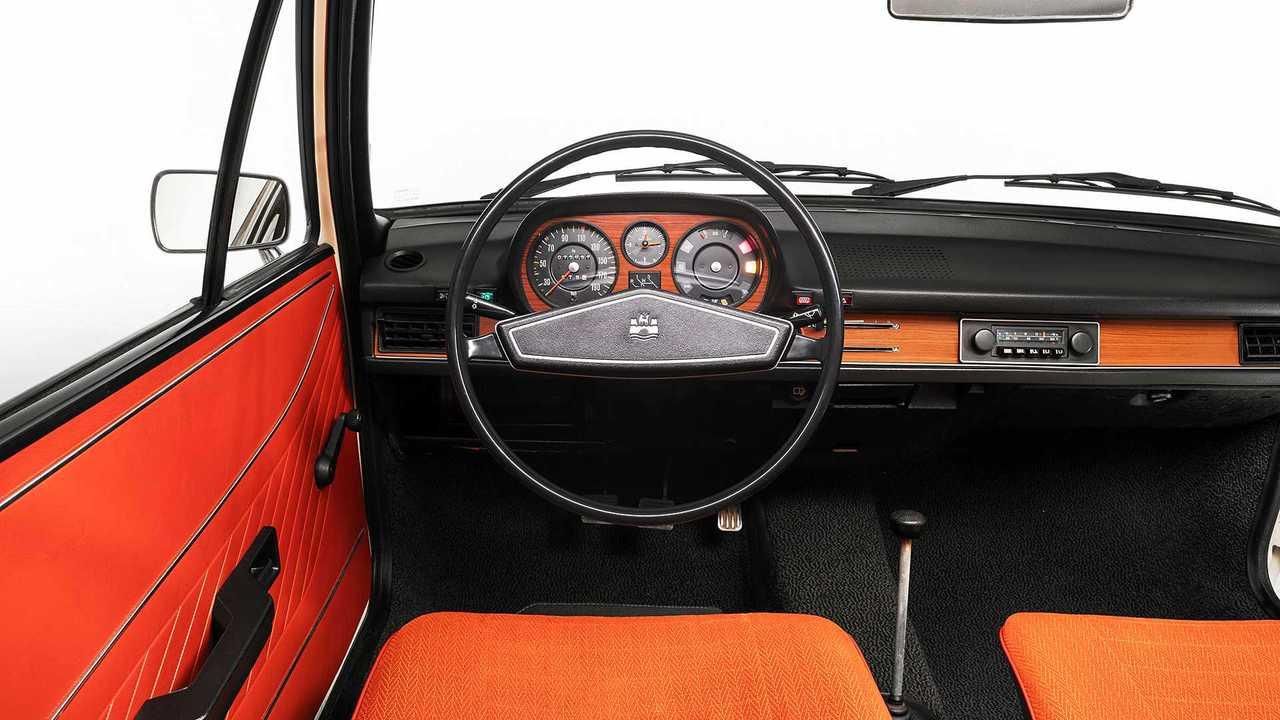 Volkswagen Passat (1973)