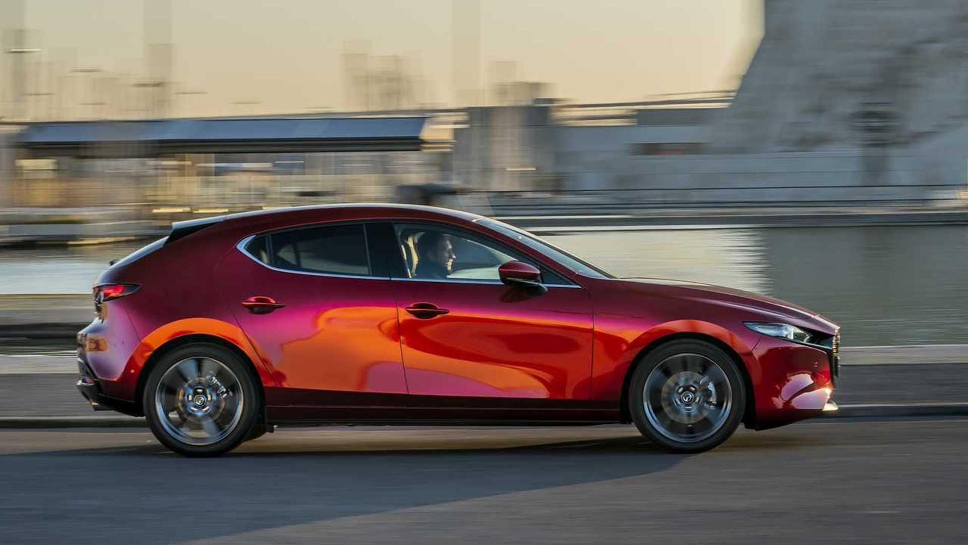 Mazda CX-3 test 1.8 Skyactiv-D Exceed | La prova verità ...