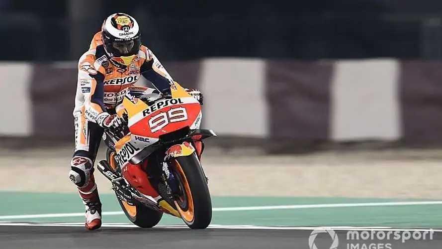 """Lorenzo: """"Me veo más adaptado a la Honda que el año pasado a la Ducati a estas alturas"""""""