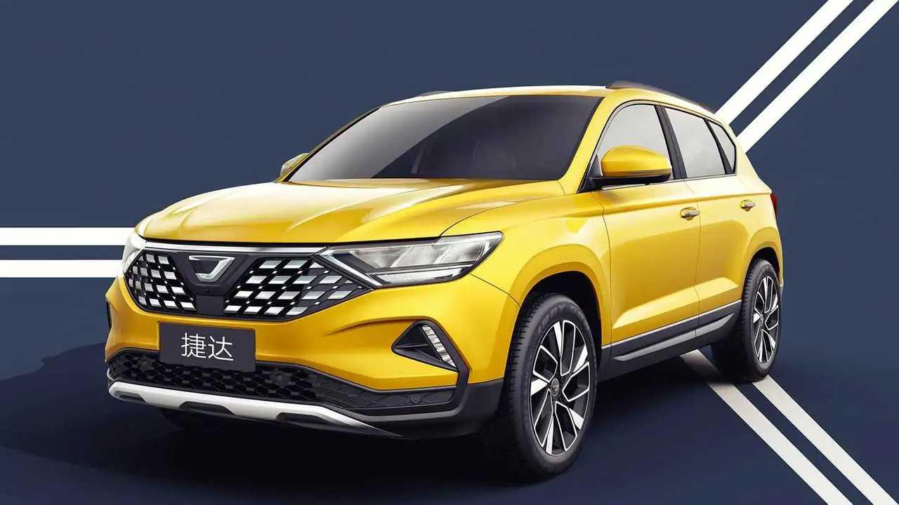 JETTA wird zur neuen Marke von Volkswagen in China