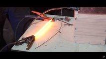 AA Batteries Welding
