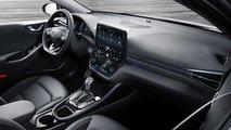 Hyundai Ioniq Hybrid und Plug-in-Hybrid