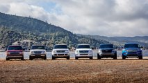 6 Generations Of The Ford Explorer