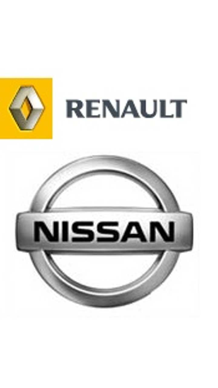 Renault-Nissan Alliance and Mitsubishi Motors to Share Technologies And Product Assets Related To EVs