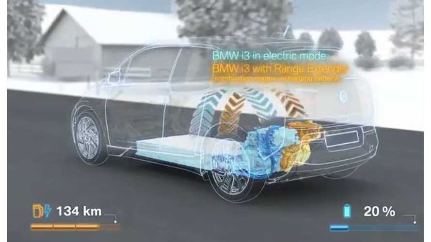 BMW i3 Video Compilation (11 Just Released Videos)