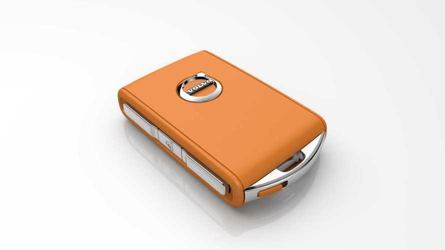 Volvo Care Key: Schlüssel mit integriertem Tempolimit