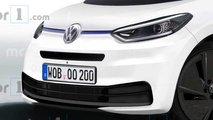 VW ID. (Neo) Rendering